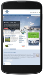 Make Sure your site is Mobile Friendly by April 21