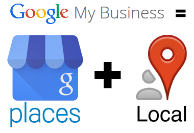 Google My Business - Places - Local